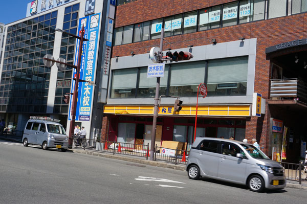 松屋工事3DSC05647