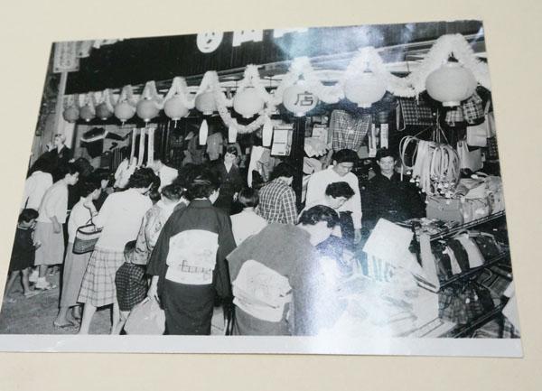 山口紅葉堂さんの昔の風景DSC04913