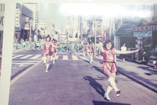 茨木フェスティバルの様子