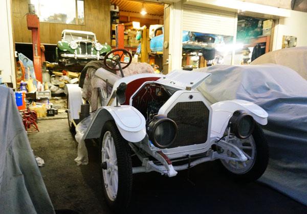 ジャンクヤードの車DSC06516