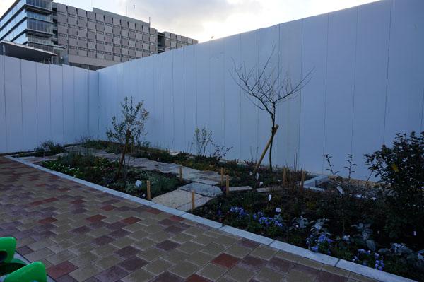 立命館ガーデン全景DSC08125