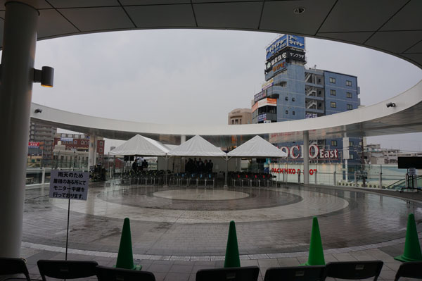 JR茨木東口記念写真撮影DSC00064