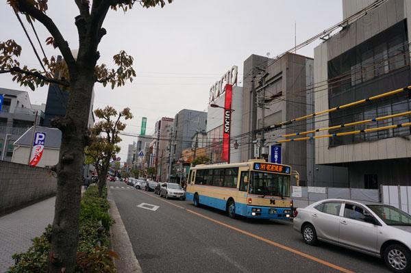 三菱UFJ北方面DSC00691