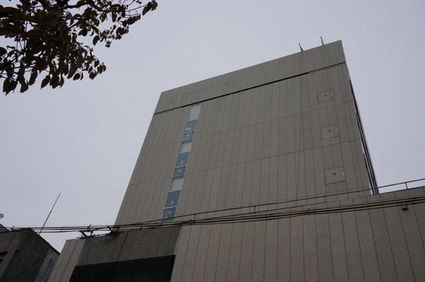 阪急のUFJ外観DSC00693