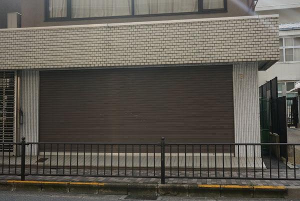 空き店舗2