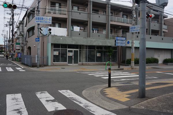 春日のサークルKサンクス閉店