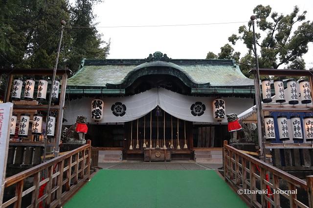 2020茨木神社本殿IMG_1611