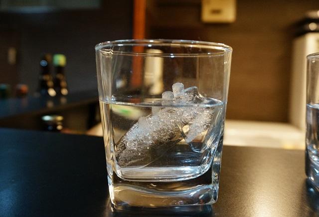 千のグラス氷