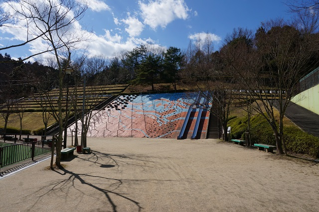 3忍頂寺の滑り台