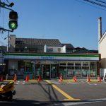 ファミマ茨木中総持寺町
