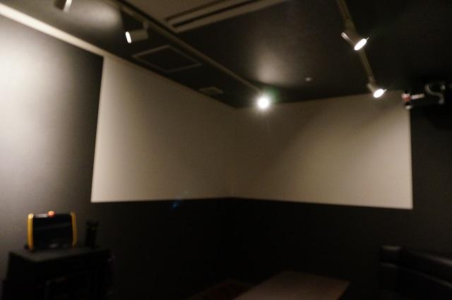 カラオケセブン地下のデュアルルーム