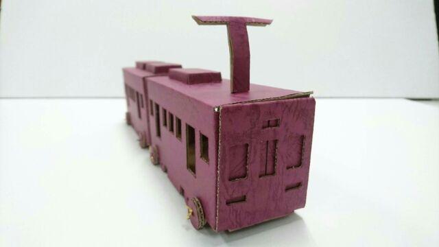 電車キット
