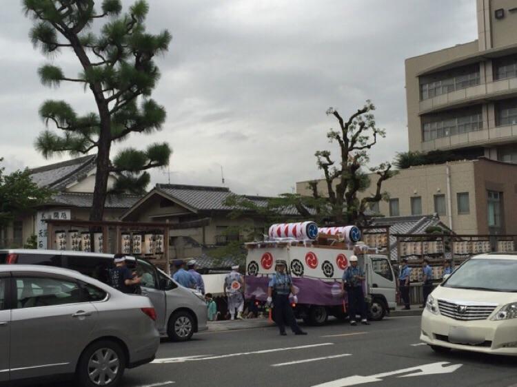茨木神社まつり