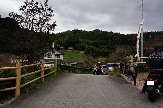 2-2見山の郷の下の方の駐車場