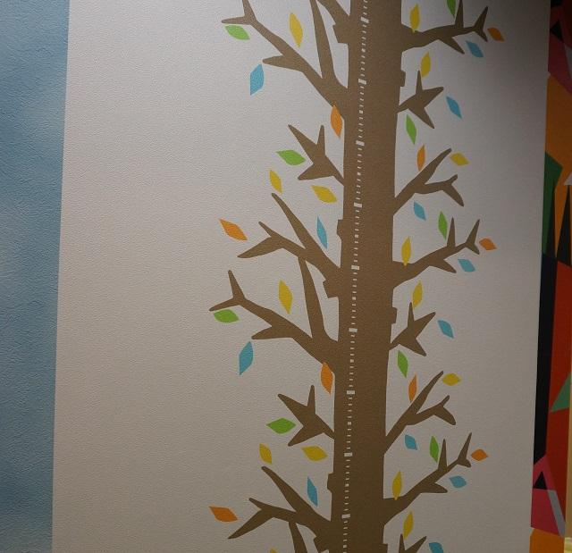 オルセーカラオケで身長計測できる