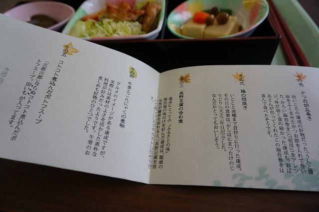 市役所B定食古都おしながきDSC02716