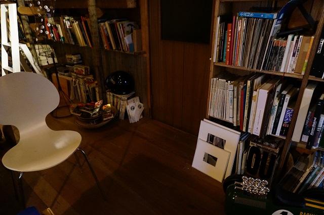 橋本さん事務所の床DSC03755