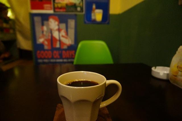 HOUSEOFDREADのコーヒーDSC03425