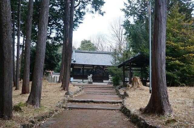 太田神社参殿DSC03894