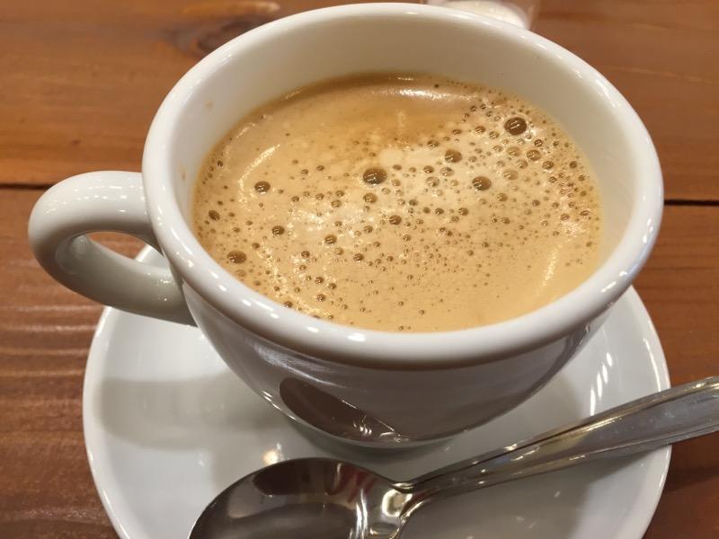 T1カフェのコーヒーIMG_5348