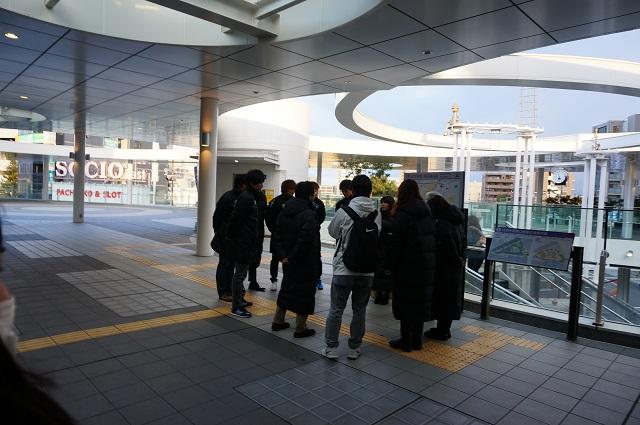 4ガンバ大阪選手チームスタッフ集合DSC04374