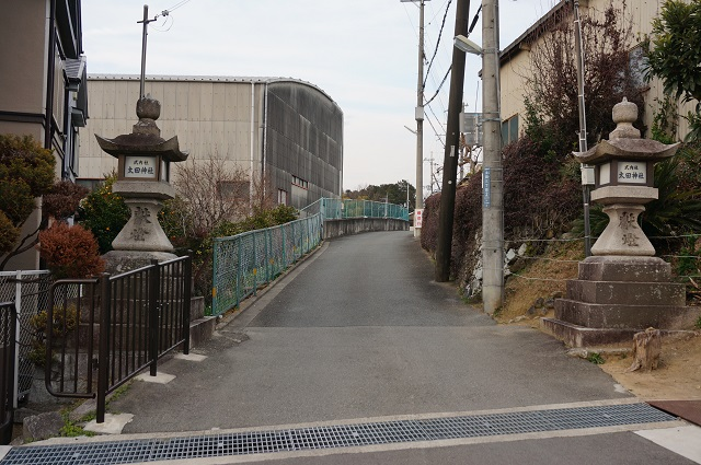 太田神社のほうDSC03888