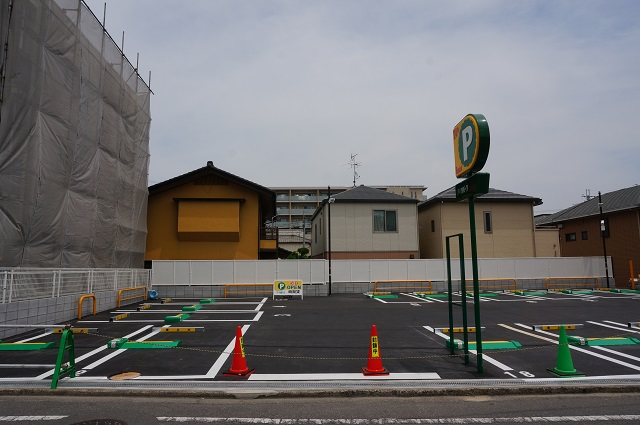 0521三井リパーク近日オープン看板DSC06146