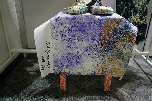 中島麦さん靴展示DSC05843