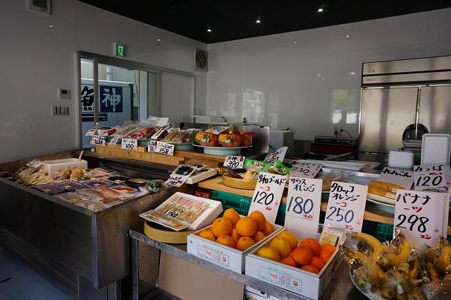 魚神店内DSC06455