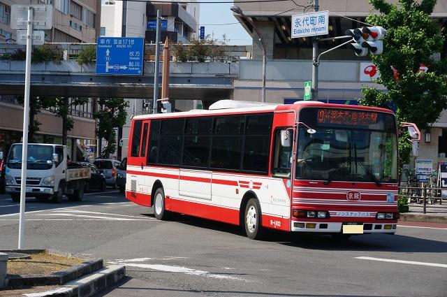 3南茨木行きバスDSC06323