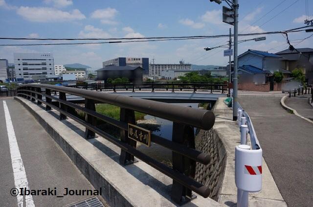 再kk新鍛冶屋橋の向こうが西国街道DSC06199