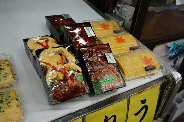 遠野食品のうなぎ販売DSC08016