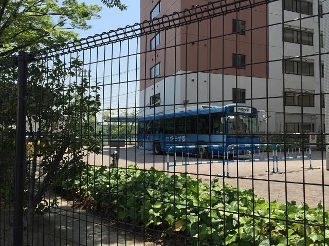 摂南大学バスIMG_7087