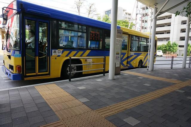 84番桑田平田循環バスDSC07219
