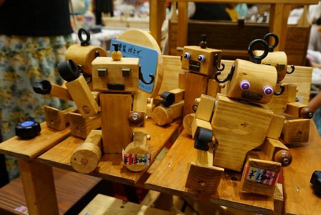 ハピママ_月花でロボットおもちゃDSC08129
