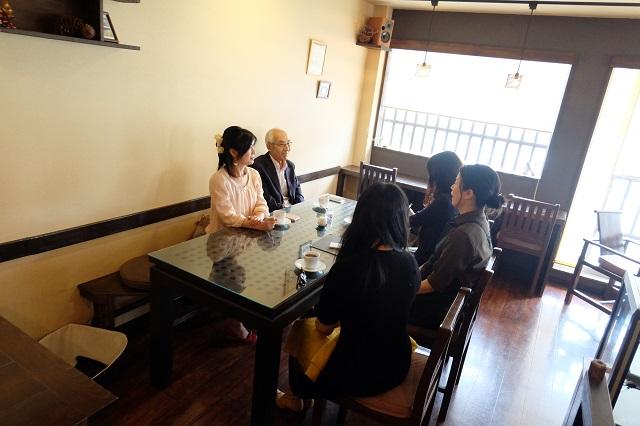 BONOcafeいばジャル座談会5人DSCF0268