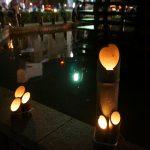 Ibarakiワンダフルタイム夜の噴水DSC08960