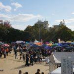 第24回フリーマーケットFOR平和・福祉フェスティバル