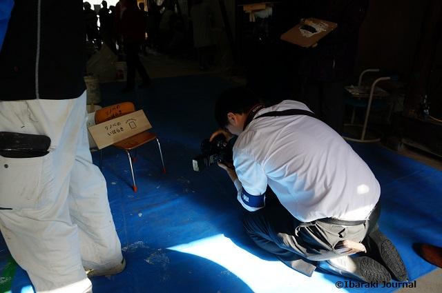 茨木市リノベいばらき撮影中DSC09638