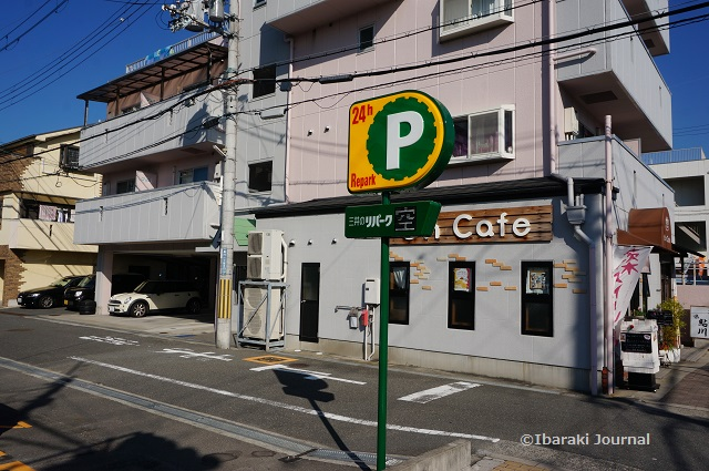 encafeそば駐車場DSC09289