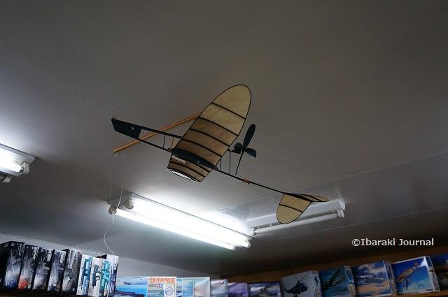 東京堂模型店飛行機DSC00787