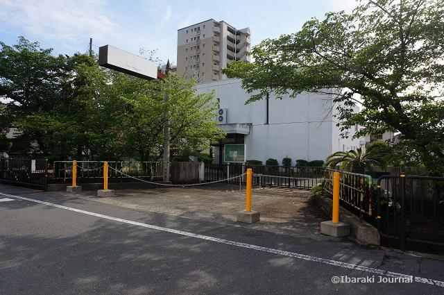 2017年6月検察庁跡DSC06681