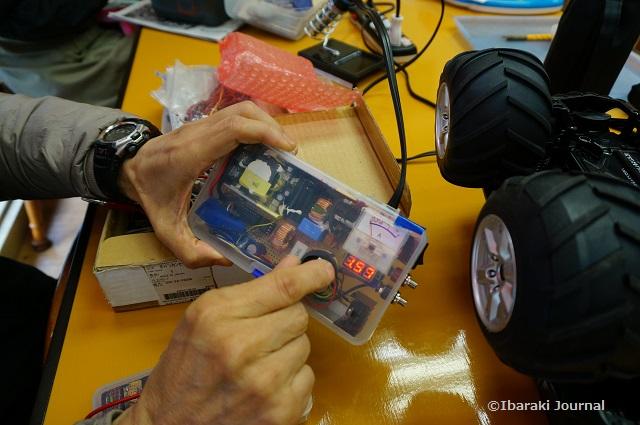いばらきおもちゃ病院修理の道具DSC00530