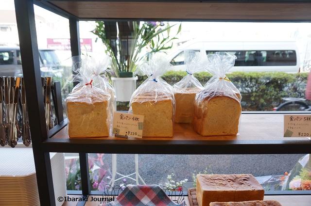 マルのパン屋の食パンDSC01196