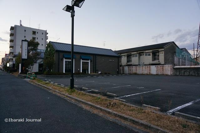 サンマルクのほう駐車場DSC00949
