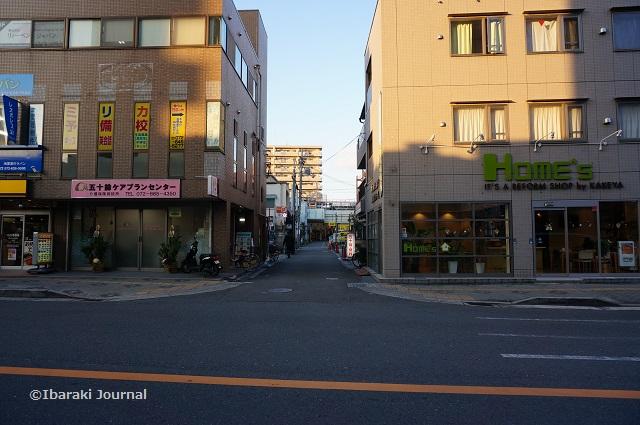 4大手町のところ道を入るDSC01119