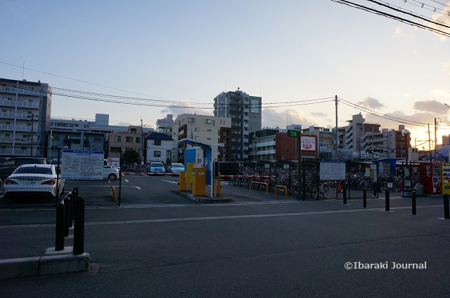 茨木市双葉町駐車場全景DSC01126