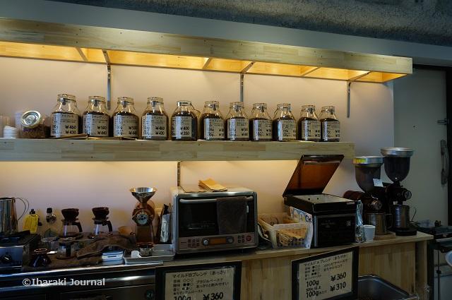 珈琲豆のKASHOキッチンDSC01206