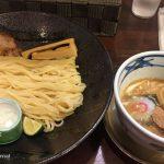 いちもりのつけ麺IMG_0742