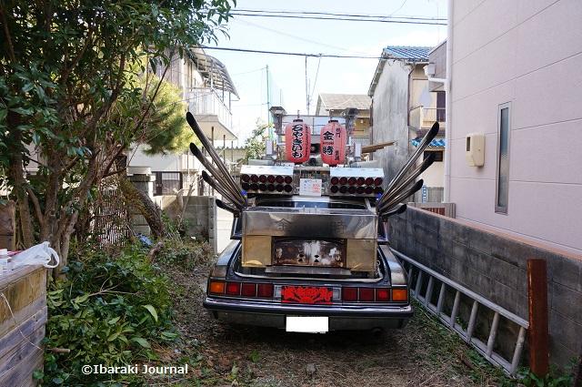 前田文化に焼いもの車DSC01622